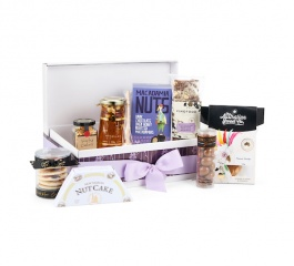 Go Nuts - Gift Box