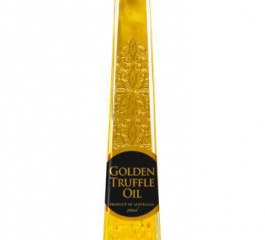 Ogilvie & Co Golden Truffle Oil 200ml