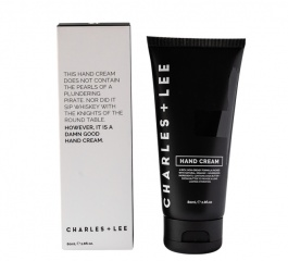 Charles and Lee Hand Cream 80ml