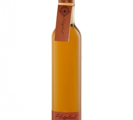 The Berry Farm Hazelnut Liqueur 375ml