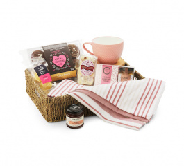 High Tea For One - Gift Basket