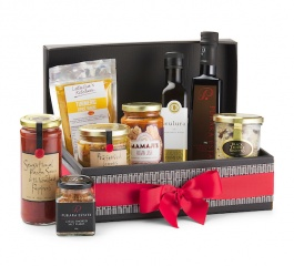 Home Chef Essentials - Gourmet Hamper