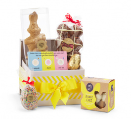 Hot Cross Yum - Easter Gift Box