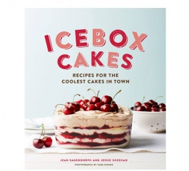 Icebox Cakes Cookbook
