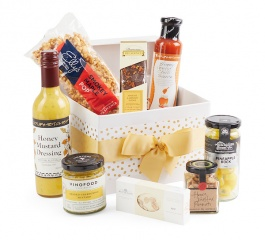 It's A No Grainer - Gluten Free Gift Hamper