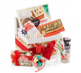 Jingle Bells - Christmas Hamper