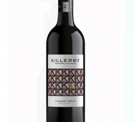 Killerby K Cabernet Merlot 750ml