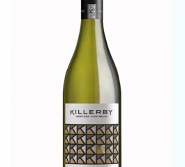 Killerby K Chardonnay 750ml