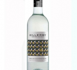 Killerby K Semillon Sauvignon Blanc 750ml