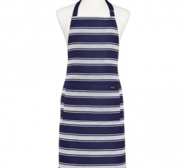 Ladelle Butcher Stripe Apron