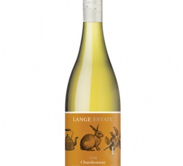 Lange Estate TSR Chardonnay 750ml