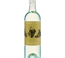 Lange Estate TSR Sauvignon Blanc 750ml