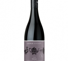 Lange Estate TSR Shiraz 750ml