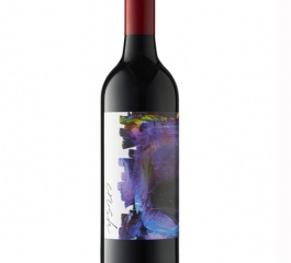 Latitude 34 Wine Co - Crush Red Wine