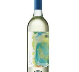 Latitude 34 Wine Co - Crush White Wine