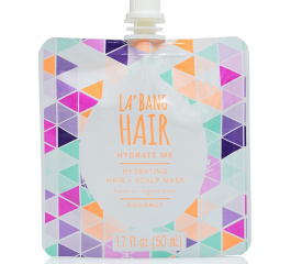 La Bang Hydrate Me Hair and Scalp Mask Coconut 50ml