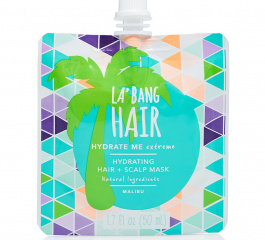 La Bang Hydrate Me Hair and Scalp Mask Malibu 50ml