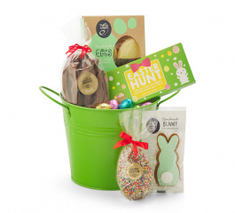 Let's Go Hunting - Easter Bucket