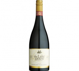 The Lake House Denmark Premium Reserve Frankland Shiraz 2013 750ml