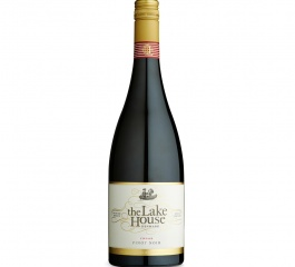 The Lake House Denmark Premium Reserve Pinot Noir 2014 750ml