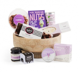 Lilac Dream - Pamper Hamper