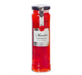 Ogilvie & Co Maraschino Cherries 170g