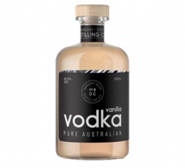 Margaret River Vanilla Vodka 500ml
