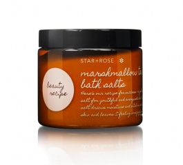 Beauty Recipe Marshmallow Teacake Bath Salts 450g
