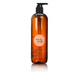 Beauty Recipe Marshmallow Teacake Body Wash 500ml