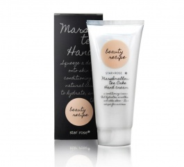 Beauty Recipe Marshmallow Teacake Hand Cream 150g