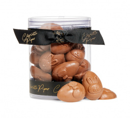 Charlotte Piper Small Chocolate Eggs 115g - Various