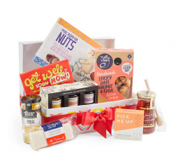 Miracle Cure - Get Well Hamper