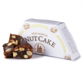 New Norcia Nut Cake 160g
