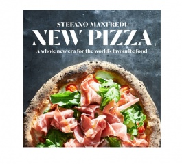 New Pizza - Cookbook