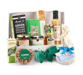 No Missing Out At Christmas - Gluten Free Hamper