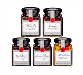 Ogilvie & Co Mini Preserves Range (Assorted Sizes)