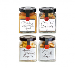 Ogilvie & Co Mini Traditional Silver Label Range (Assorted sizes)