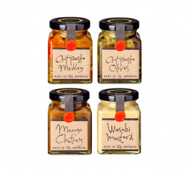 Ogilvie & Co Traditional Mini Range (Assorted Sizes)
