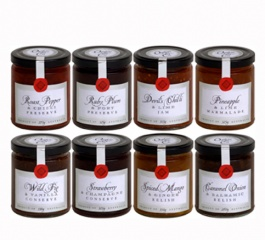 Ogilvie & Co Preserves (Assorted Sizes)