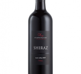 Olive Farm Shiraz