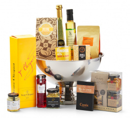 One Class Act - Gift Hamper