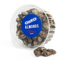 Wicked Nuts Oreo Almonds - Various Sizes