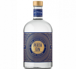 Australian Distilling Co Perth Gin 700ml