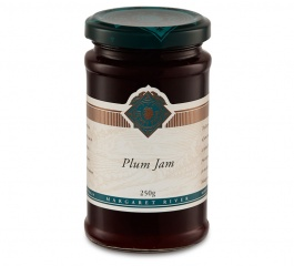 The Berry Farm Plum Jam 250g