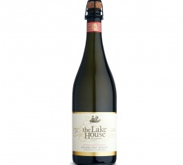 The Lake House Denmark Premium Reserve Sparkling White 2013 750ml
