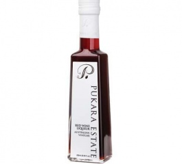 Pukara Estate Red Wine Liqueur Vinegar 250ml