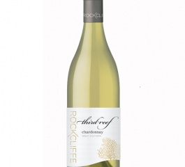Rockcliffe Third Reef Chardonnay 750ml