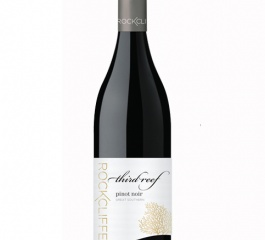 Rockcliffe Third Reef Pinot Noir 750ml