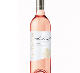 Rockcliffe Third Reef Rose 750ml