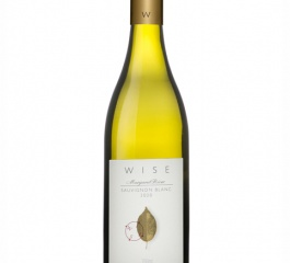 Wise Wine Leaf Series Sauvignon Blanc 750ml